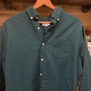 Gap - Stretch Oxford Shirt